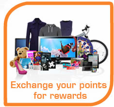 Tickbox Rewards
